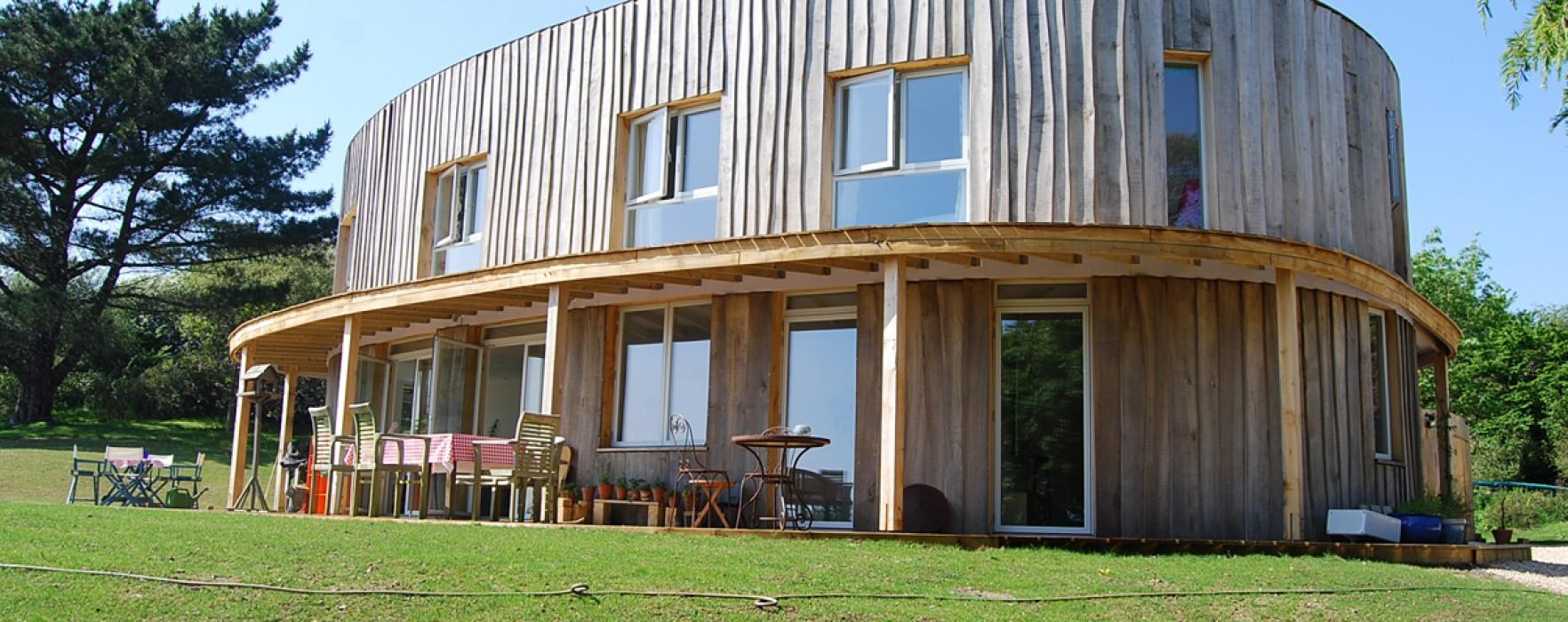 Costo al metro quadro di una villa prefabbricata for Quanto costa arredare una casa di 100mq