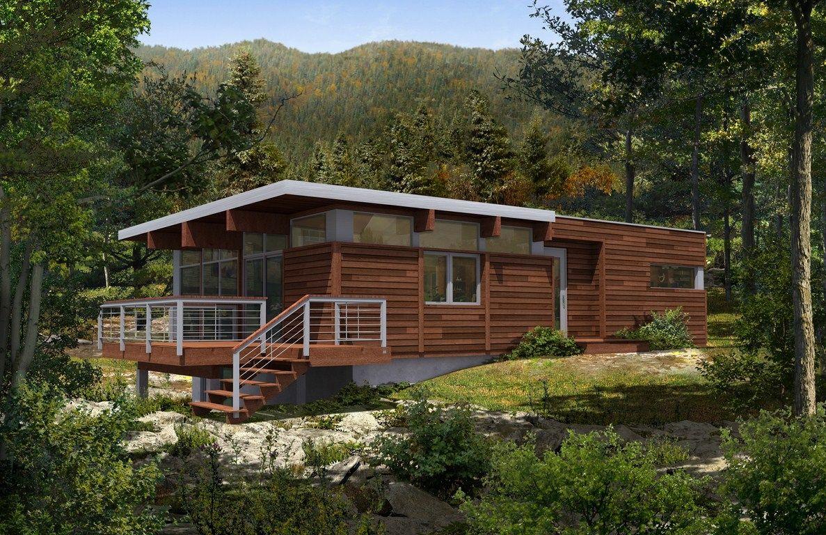 Il finanziamento delle case in legno for Costare la costruzione di una casa contro l acquisto