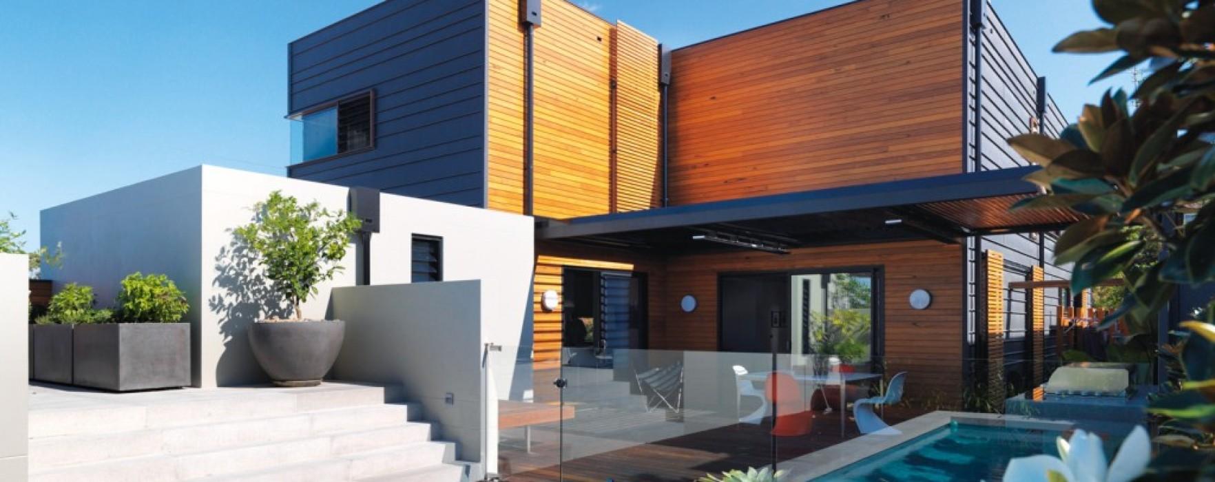 Perch costruire una casa prefabbricata in legno for Costruire una casa in legno