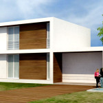 ecocase Bio-house