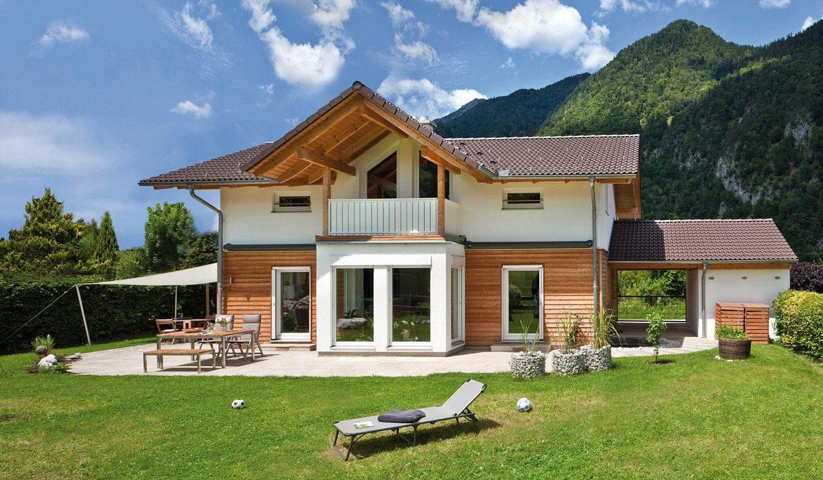 Informarsi da zero per costruire una casa prefabbricata - Costruire una casa ...