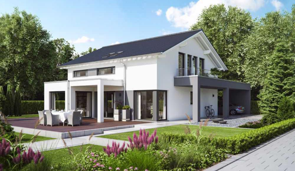 Case prefabbricate e monossido di carbonio for Durata casa in legno