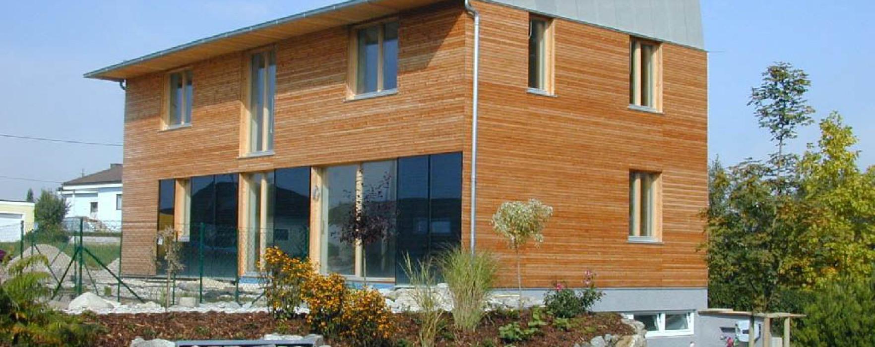 Rivestimento Casa In Legno rivestimenti nelle case in bioedilizia