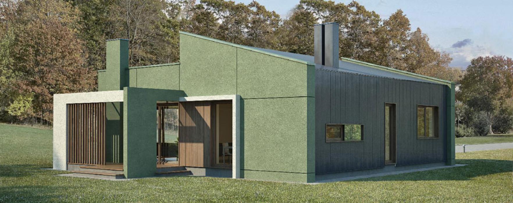 Il prezzo delle case prefabbricate for Case legno prezzi chiavi mano