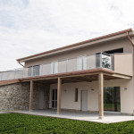 Abitazione in Legno Building Evolution