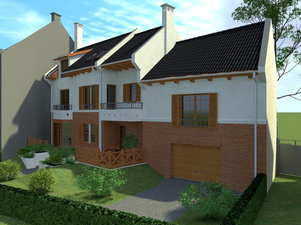 Seconde case prefabbricate - Conviene costruire casa prefabbricata ...