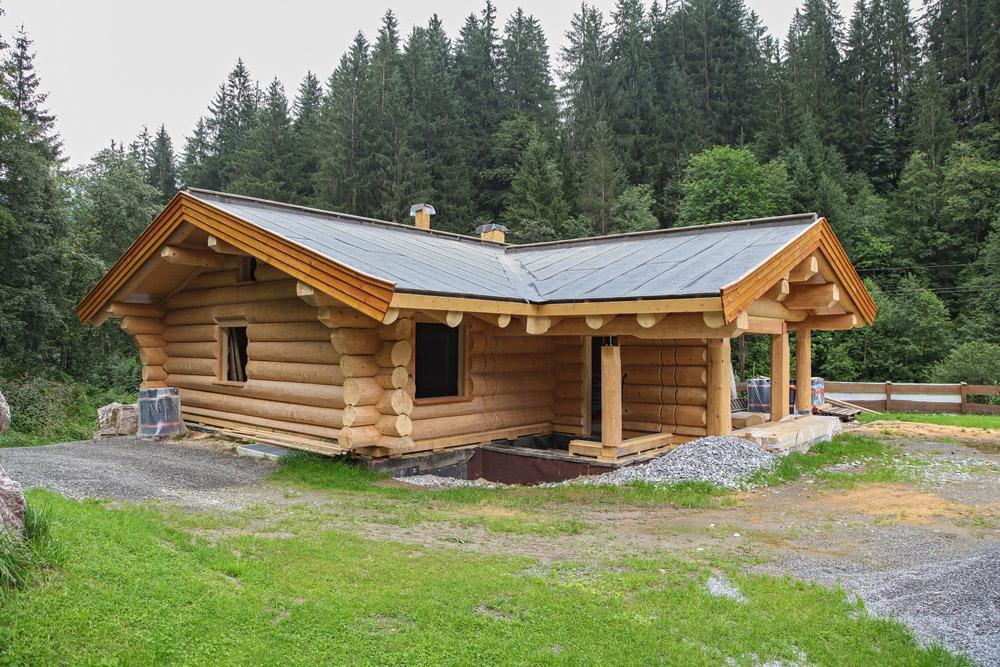 permessi ed autorizzazioni per edifici e casette blockhaus