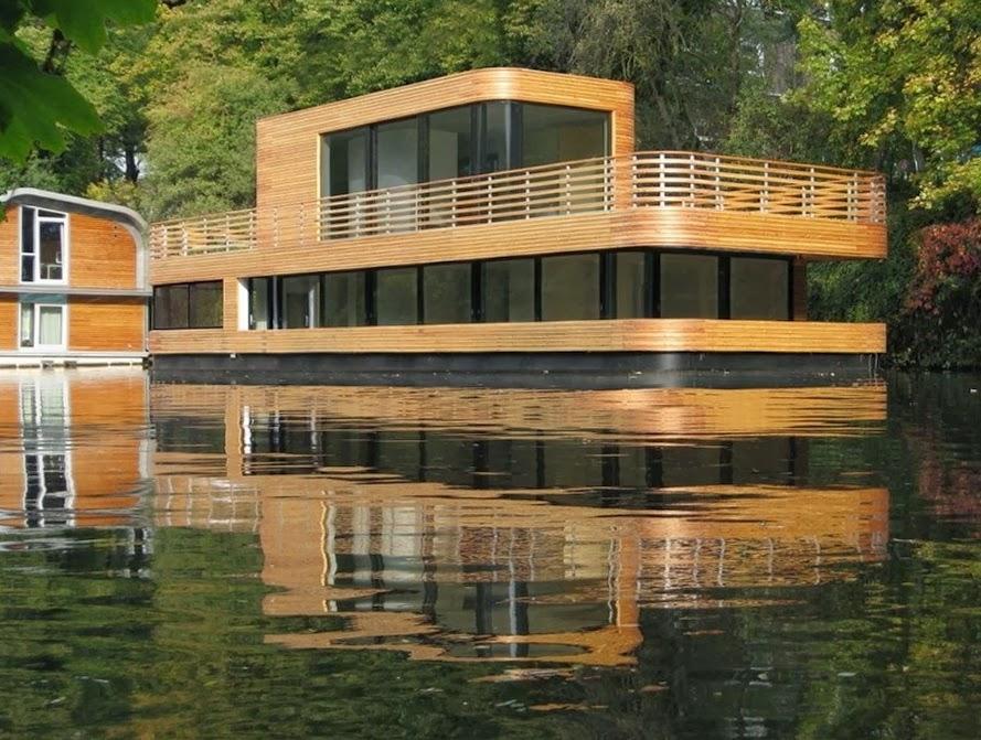 Le fondazioni di una casa di legno for Comprare casa prefabbricata