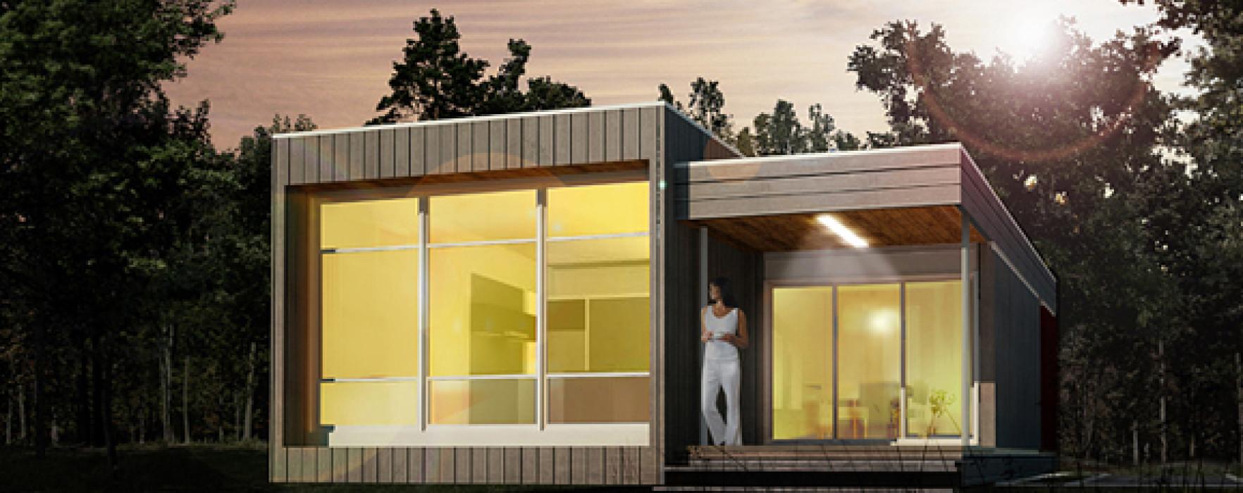 Case in legno prefabbricate a prezzi bassi - Casa in legno prezzi ...