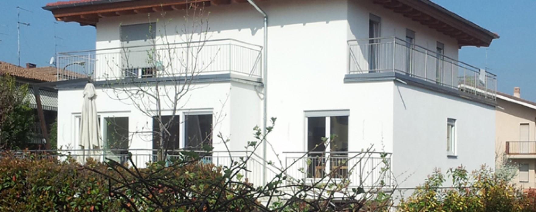 Ristrutturare le case prefabbricate for Case vecchie ristrutturate