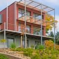 La fascia di prezzo delle case prefabbricate for Durata case in legno