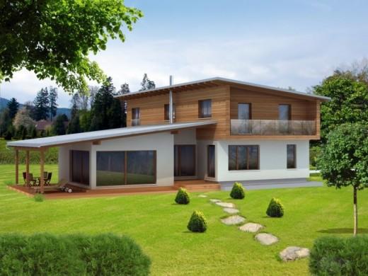 Budget per le case in legno - Alzare casa di un piano costi ...