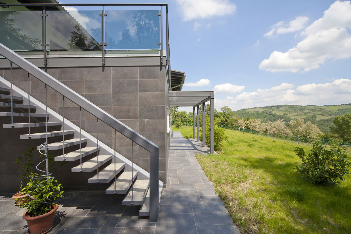 Case Moderne Prefabbricate : Case prefabbricate in legno moderne i progetti del futuro sono