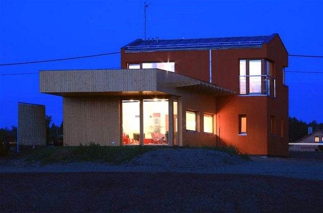 Mutui e crisi economica per le case di legno - Casa in legno economica ...