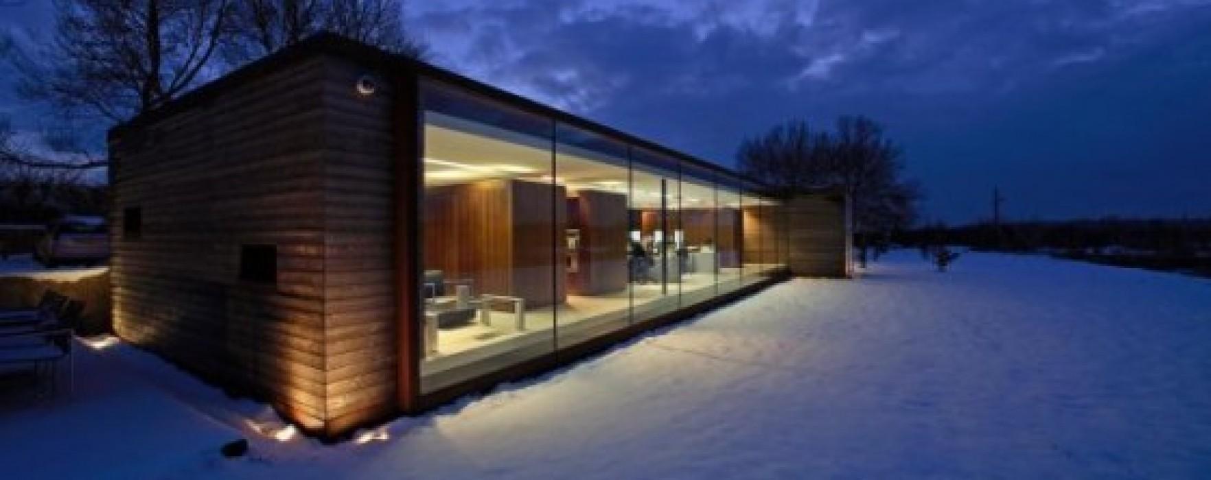 Iva e case prefabbricate for Durata case in legno