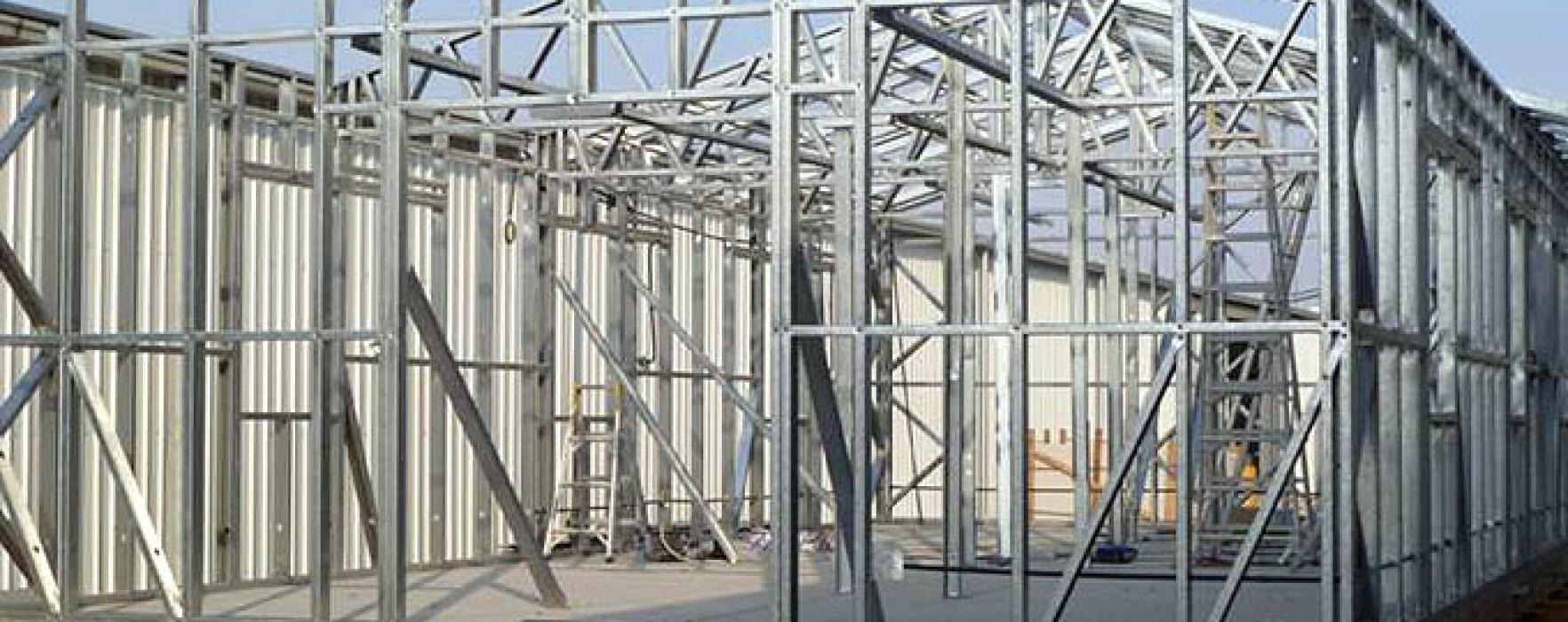 Quanto Dura Il Cemento Armato case prefabbricate in legno o acciaio