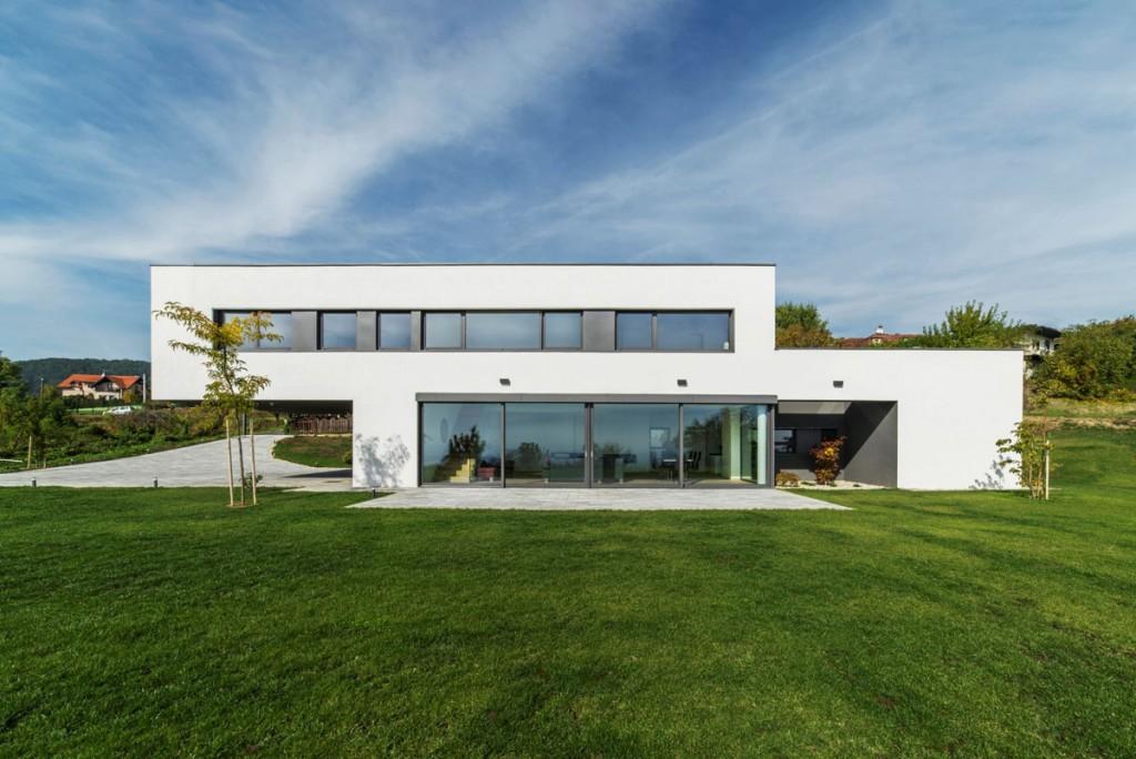 Contenere i costi e realizzare una casa prefabbricata - Costi per costruire una casa ...