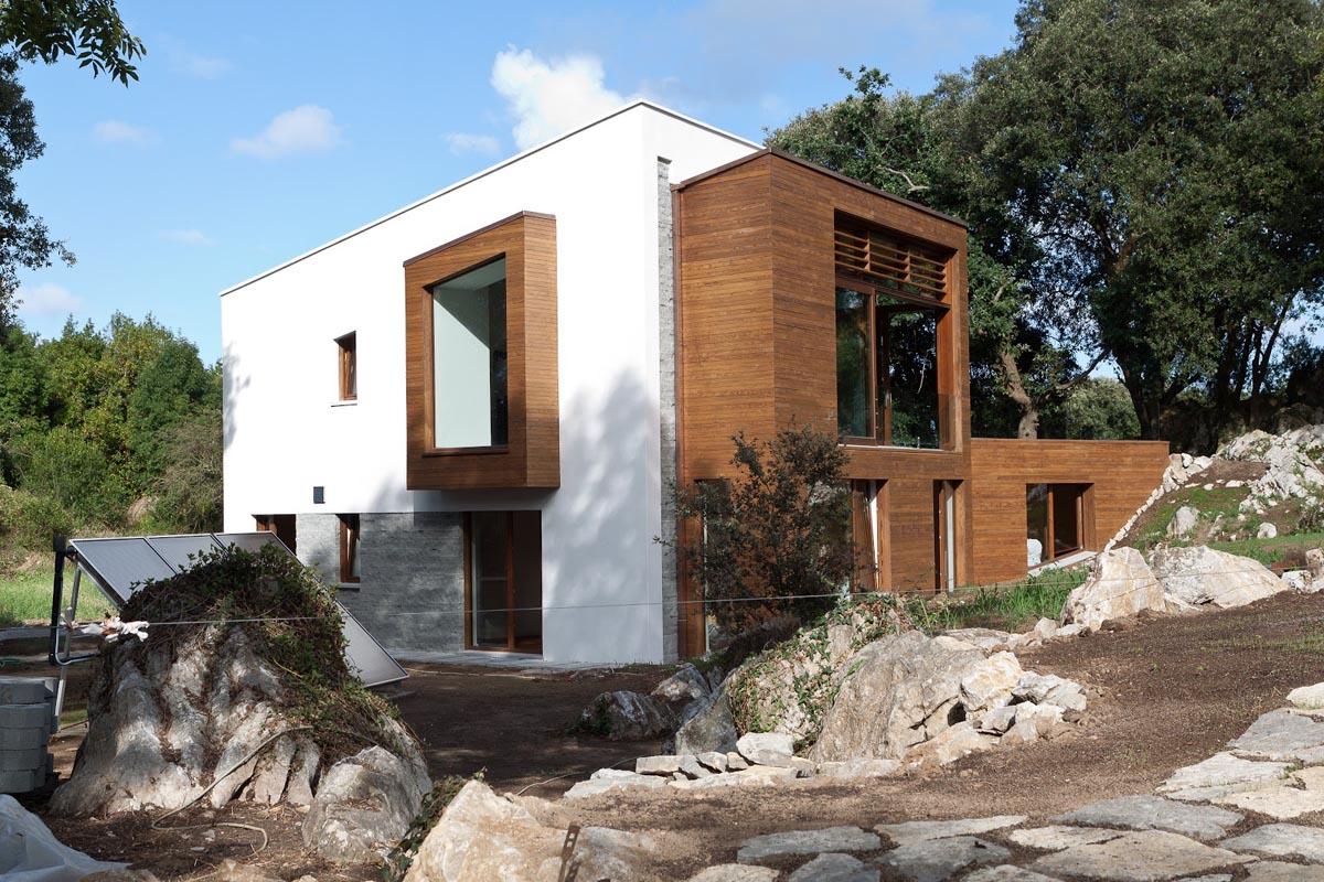 Quando conviene l 39 acquisto di un edificio in legno - Conviene ristrutturare una casa ...