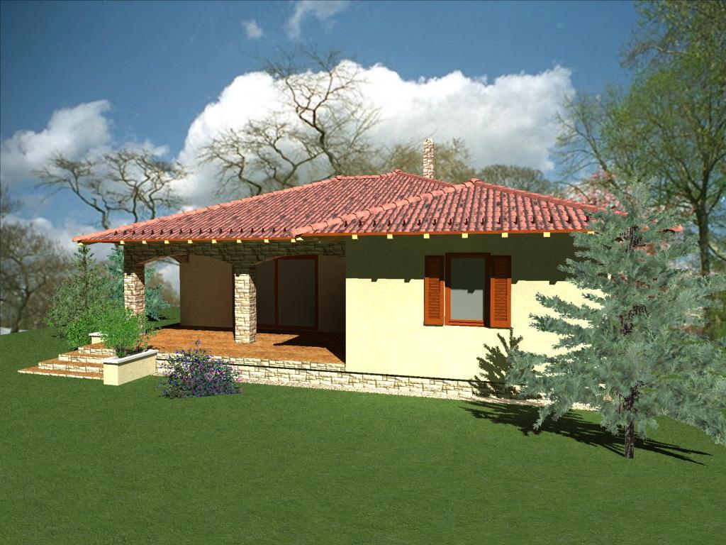 Fondazioni case in legno for Fondazioni per case in legno