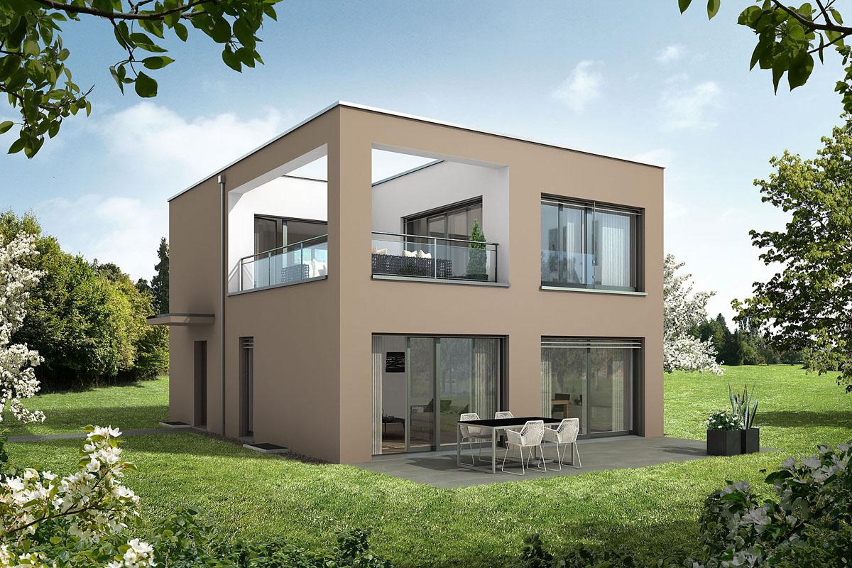 Progetto tradizionale costruzione prefabbricata - Progetto costruzione casa ...