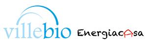 Logo Villebio Energiacasa