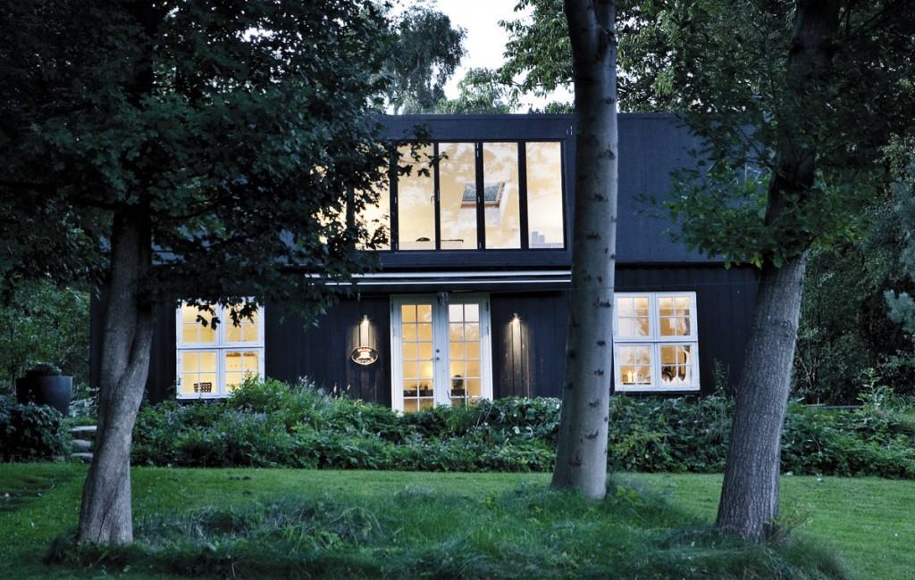 Pareti in mhm per una casa in legno in puglia for Case prefabbricate puglia