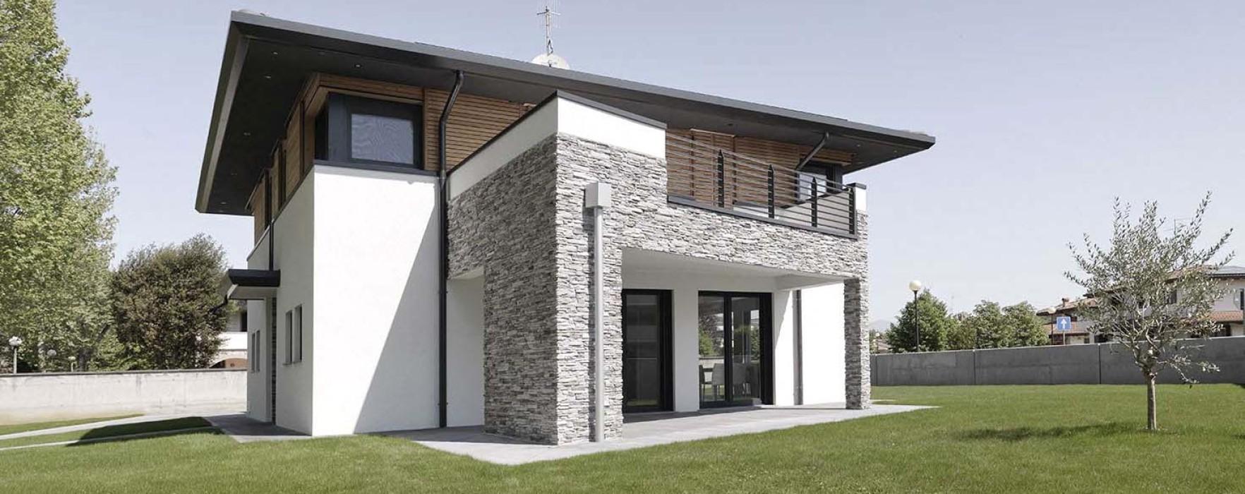 Progettare e costruire una casa in legno in campania - Vorrei costruire una casa in legno ...