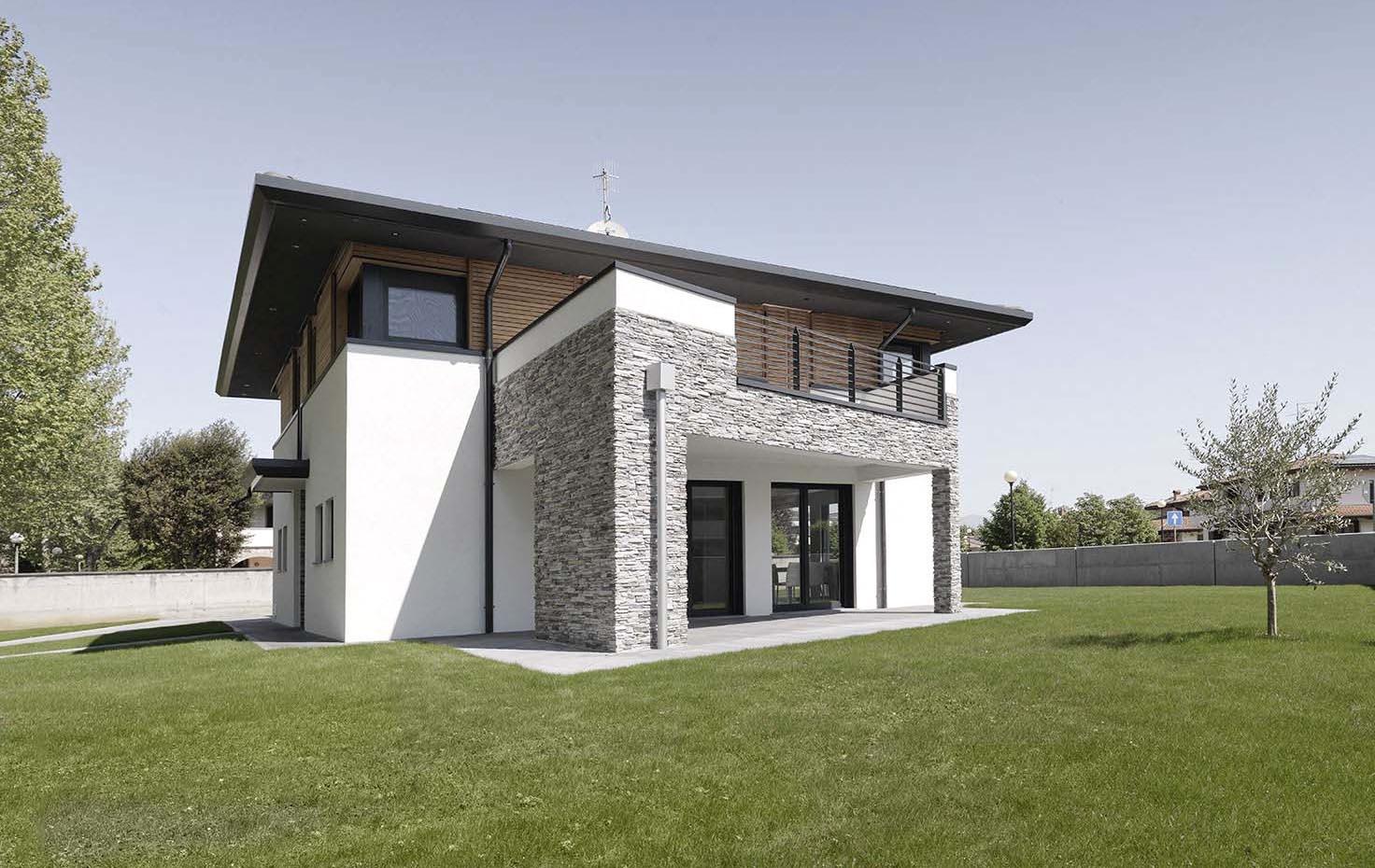 Progettazione Casa In Legno : Progettare e costruire una casa in legno in campania