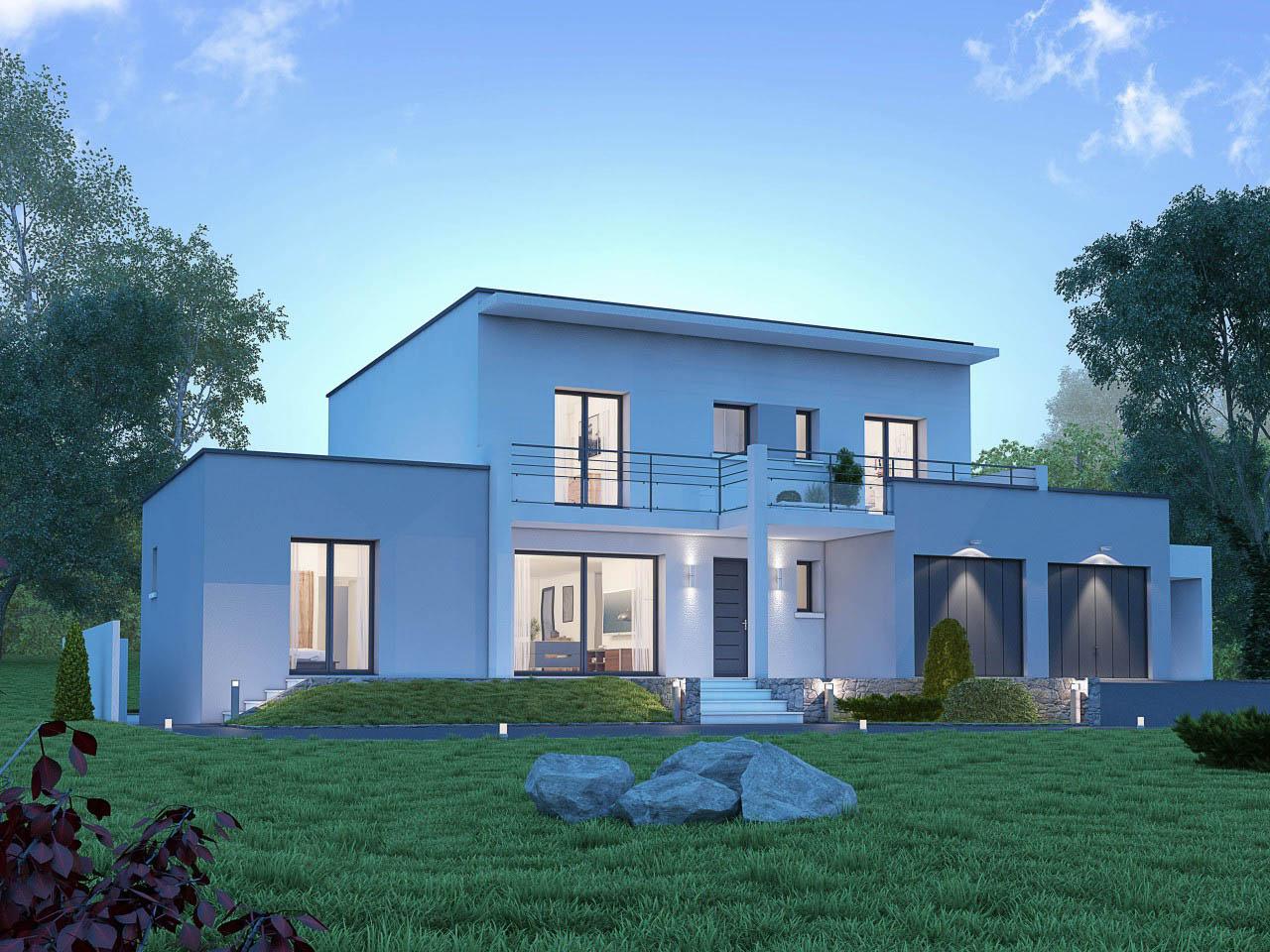 Ristrutturare Con Il Legno Una Casa In Muratura