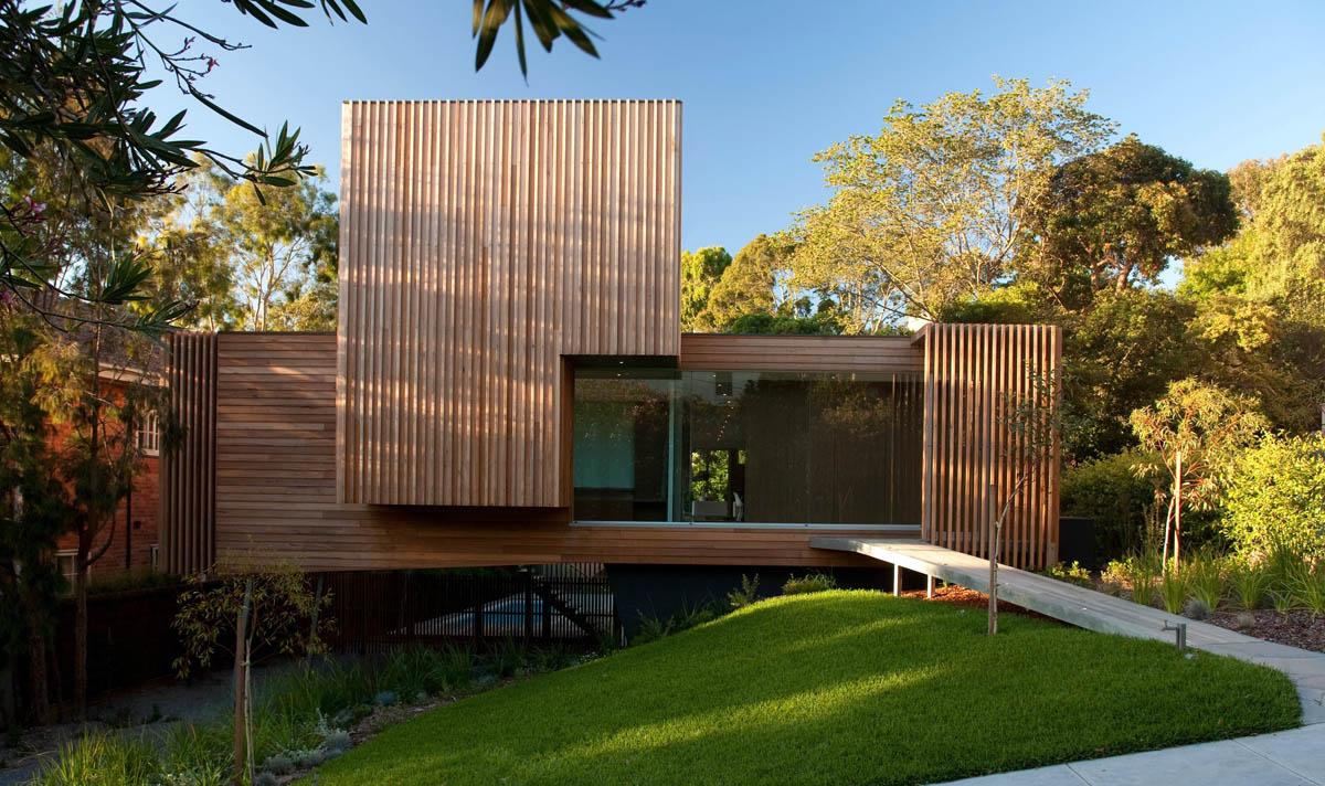 Rivestimento Casa In Legno : Rivestimenti di facciata per gli edifici in legno