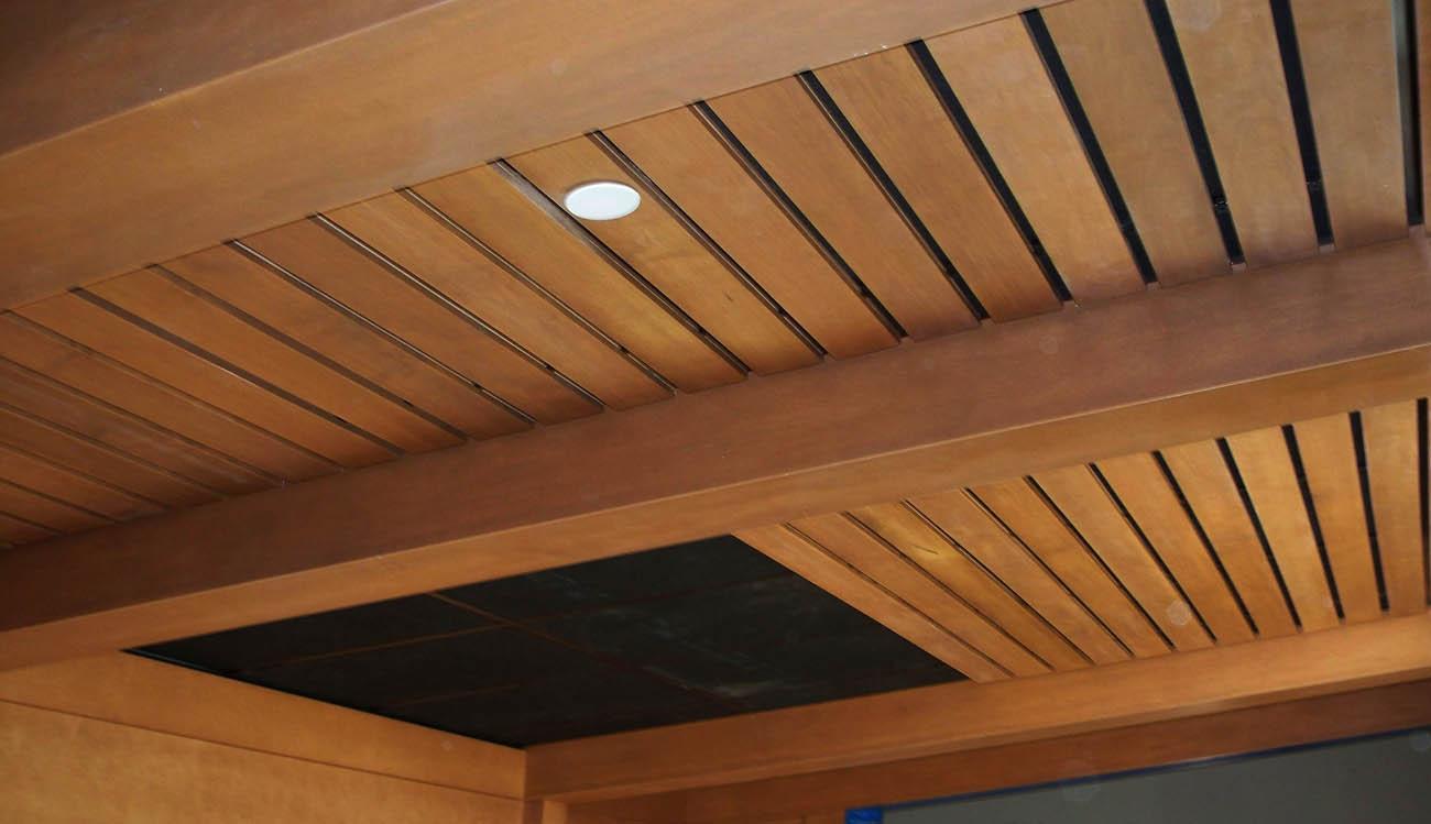 Il solaio delle case in legno for Permessi per case in legno