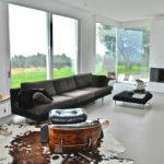 Vibrobloc Dettagli interni di design di una Casa Moderna