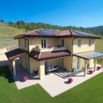 Splendida Villa Prefabbricata in Campagna