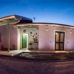 Villa Prefabbricata in legno Building Evolution