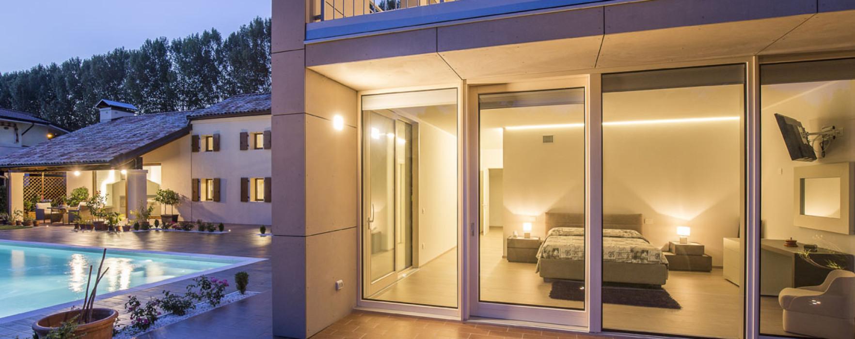 Interni Moderno Interni Case Prefabbricate In Legno.Case Prefabbricate In Legno Moderne I Progetti Del Futuro Sono