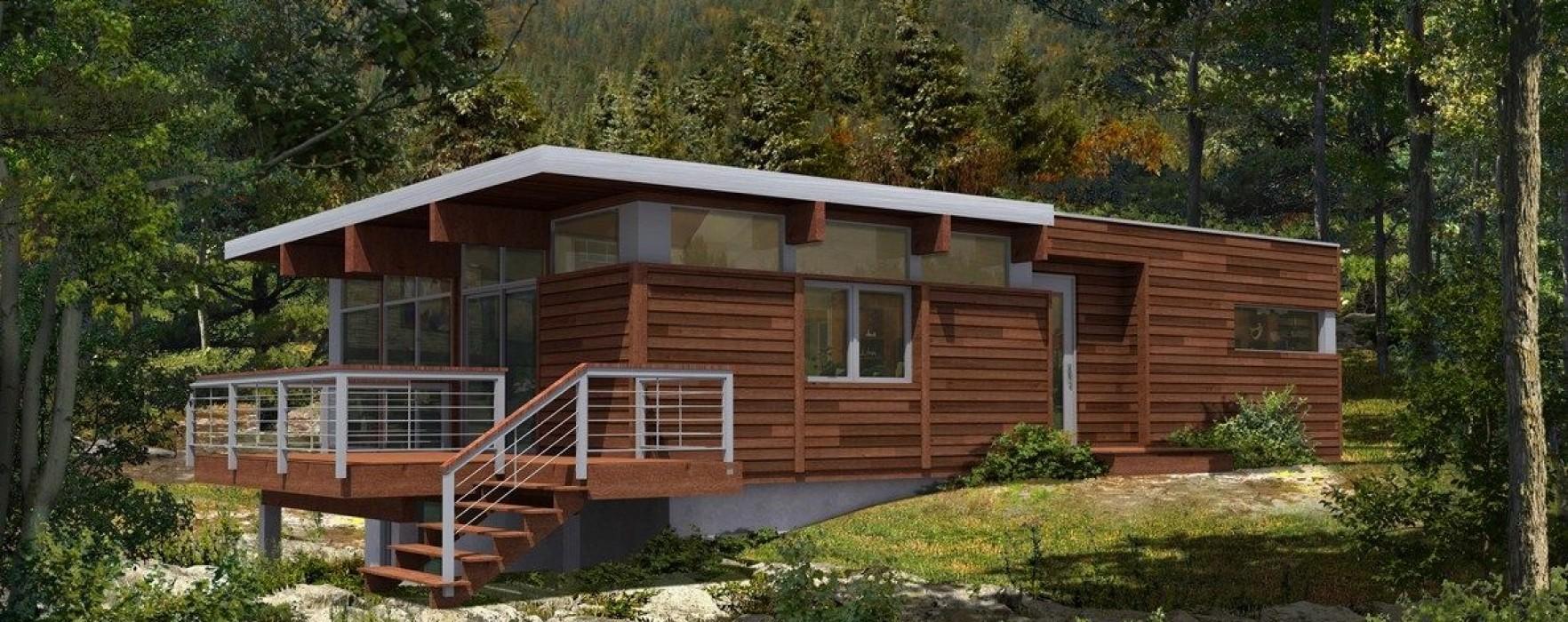 Il finanziamento delle case in legno for Durata case in legno